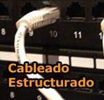 Cableado estructurado, redes de fibra, redes wifi