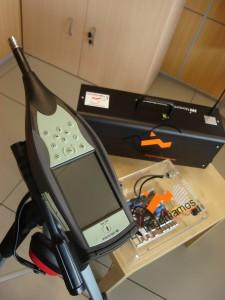 medicion de ruido, medicion de aislamiento, medicion impactos, medicion fachadas