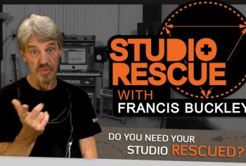 studio rescue