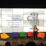 Profundizando en las herramientas Google