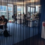 Zona oficinas administración